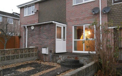 Woodleigh road, Newton Abbot, TQ12 1PW