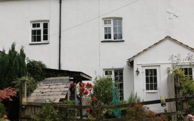 Mill Cottages, Bickington