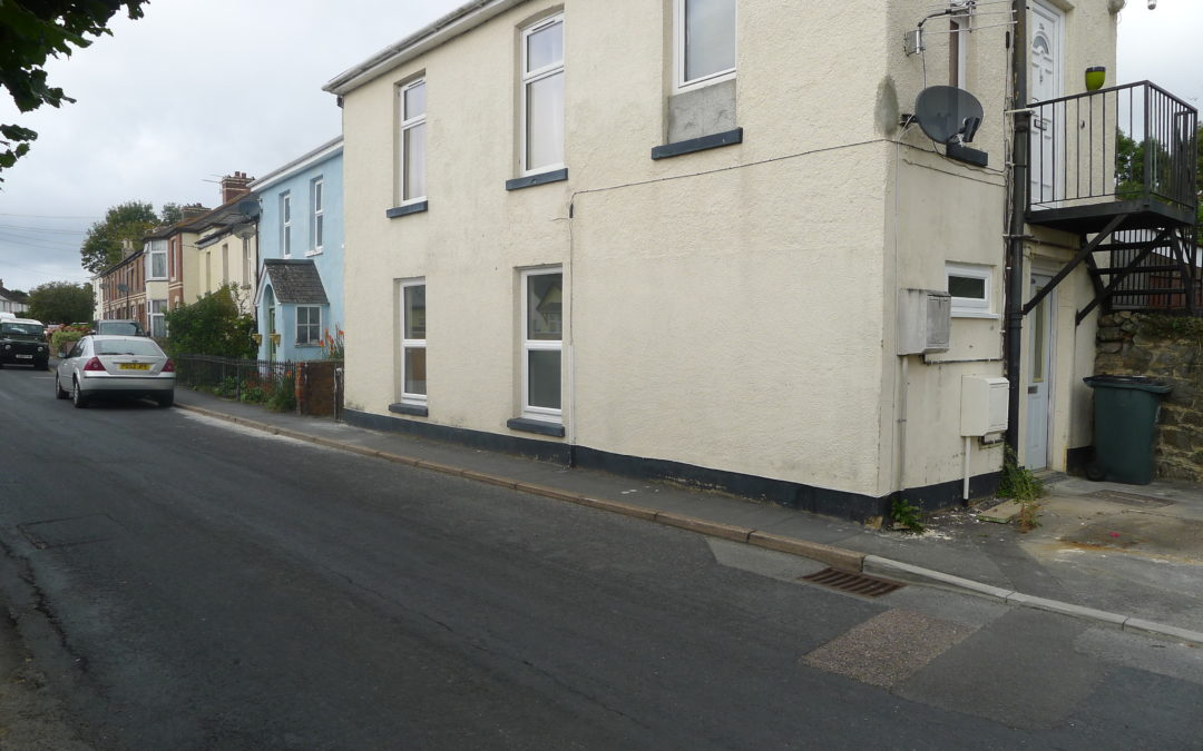 Chudleigh Road, Kingsteignton