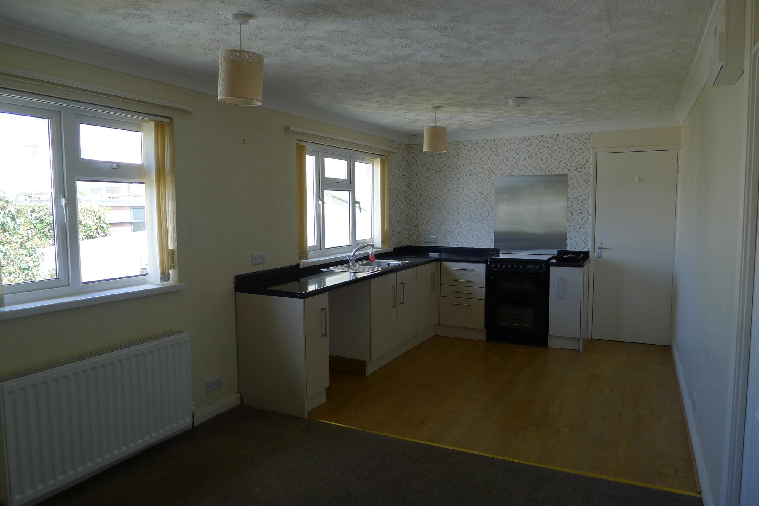 Bowden Road Kitchen