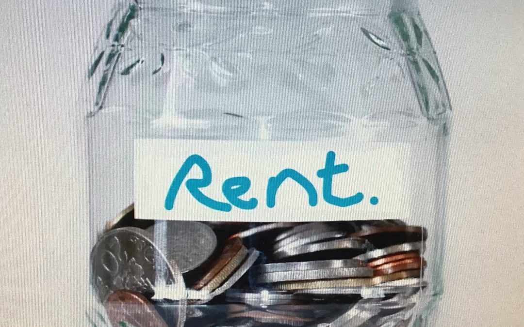 How will the Government tackle rent arrears